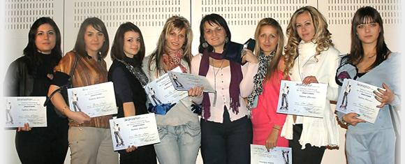 Студенти, моден дизайн, снимка 2